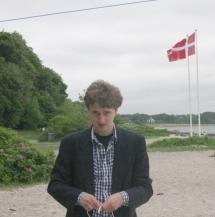Fjøruball 2007-12