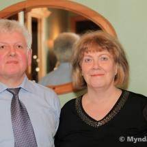Eyðfinn og Peina 2014 mars - Kopi - Kopi